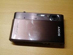 Sony Kamera - DSC-T900