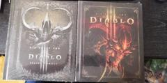 Diablo III Art Books (Collectors Edition)