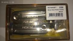 ALIGN T-REX 700 BLATTHALTER / Rotor Holder HN7004QFT NEU!