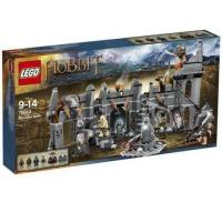 The Hobbit -Dol Guldur Battle