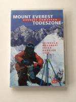 Himalaya; Mount Everest Todeszone, Messner/Habeler 1978