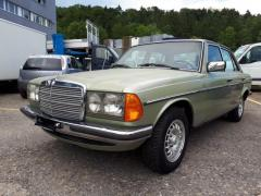 MERCEDES-BENZ 280 E Automatic