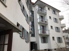 Sanierte 3-Zimmer-Wohnung in der Nähe vom Hauptbahnhof