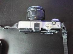 Olympus Spiegellose Systemkamera E-PL1