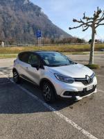 Renault Captur 1.2 T 16V 90th anniversary EDC