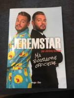Livre Jeremstar