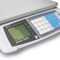 Preisberechnungswaage / Balance bRite Advanced Kompakt, geeicht